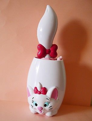 New Tokyo Disneyland Daisy Marie Aristocats Mop Cleaning tool Japan kawaii pink