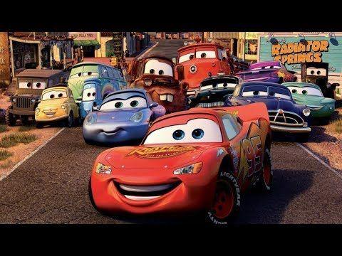 Simsek Mcqueen Izle Arabalar Izle Rengarenk Boyama Yaparak Renkleri Ogreniyoruz Youtube Disney Cars Pixar Filme Die Unglaublichen