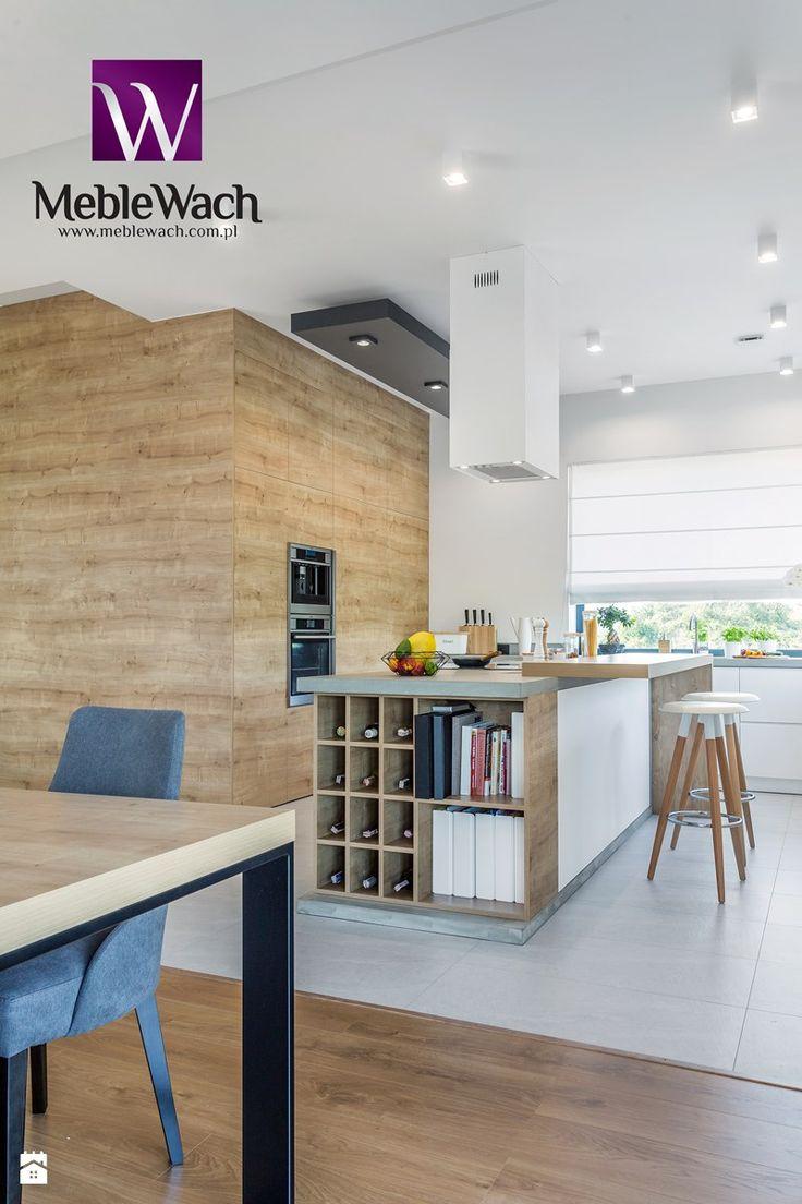 Aranżacje wnętrz - Kuchnia: Meble Wach - Meble na wymiar - Pomiar Projekt Wizualizacja 3D - www.meblewach.com.pl - Meble Wach - Meble na wymiar - Pomiar Projekt Wizualizacja 3D - www.meblewach.com.pl. Przeglądaj, dodawaj i zapisuj najlepsze zdjęcia, pomysły i inspiracje designerskie. W bazie mamy już prawie milion fotografii!