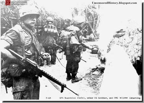a history of the attack on the son my village during the vietnam war Today is friday, march 16, the 75th day of 2018 there are 290 days left in the yearon march 16, 1968, the my lai massacre took place during the vietnam war as us army soldiers searching out viet cong fighters and sympathizers killed unarmed villagers in two hamlets of son my village estimates of the deaths vary from 347 to 504.