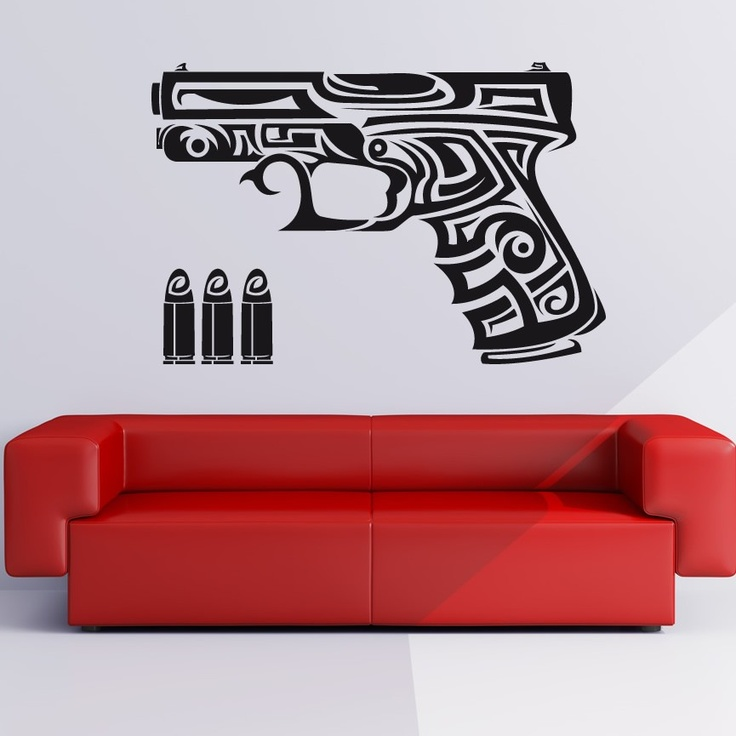 Best Decals Images On Pinterest Jeep Jeep Jeep Stuff And Autos - Custom shotgun barrel stickers