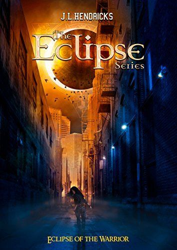"""Check Out This Featured #ParanormalRomance Book - Eclipse of the Warrior, Book 1 by J.L. Hendricks    """"If you have ever wondered what the darkness hides, if the stories are true. Don't. They are real and my advice to you is to stay as far away from them as possible. My life ended the night I discovered the truth."""" B'Lana Paris from Eclipse of the Warrior    http://shrs.it/1dgrl"""