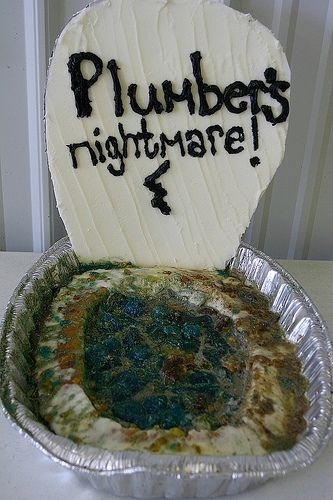 Don't forget to enter our Ugly Cake Class at the Monterey County Fair!  This is an example from Johnson County Fair ugly cake 2 by gazettefood, via Flickr