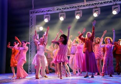 How to Get Cheap Broadway Tickets: Mamma Mia 4000th Broadway Performance