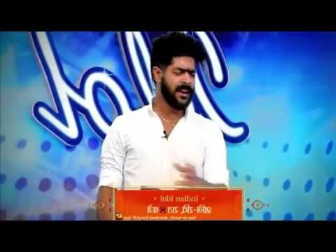 Indian Idol 9 Auditions Revanth from Hyderabad Audition Promo