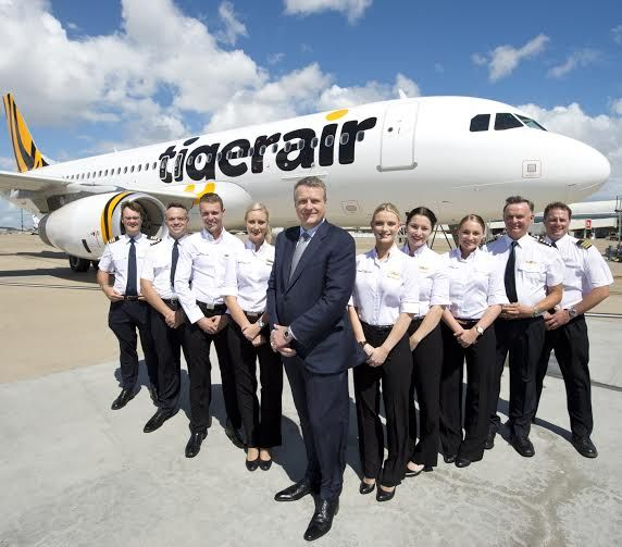 Tigerair Australia Spreads Its Wings to Bali, Indonesia
