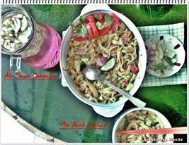 Traditional Food Banda Aceh, North Sumatera Indonesia