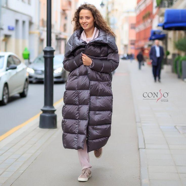 Кто хочет, чтобы зимой было тепло, тому к нам 🤗  Обалденный и очень теплый пуховик-одеяло в наличии в наших розничных магазинах и в магазине-онлайн CONSO.RU 📲  Арт.170526✅ в четырех цветах - лунный индиго, голубая сталь, антрацит и мокко.  WhatsApp / Viber +79099505376 📞  #пуховикодеяло#пуховикимосква#пуховикипитер#пуховикикраснодар#пуховикитюмень#пуховикиновосибирск#пуховикиуфа#пуховикиворонеж#conso#consowear#снамитепло