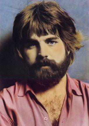 Michael McDonald (Steely Dan, The Doobie Brothers) American singer songwriter. Songs known for are Real Love, Taking It To The Streets, What A Fool Believes, Minute by Minute, . . .  Also a background singer for Kenny Login, Christopher Cross,  Toto, . . . .