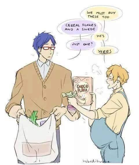 Reigisa 3 - shooping time