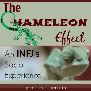 The Borderline Chameleon: Changing Identities, Changing ...