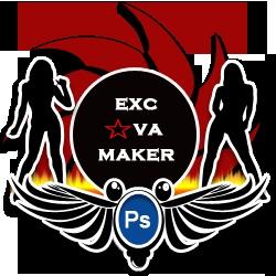 Logo Banner Group Excellent ava Maker