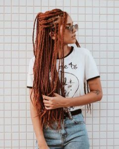 100 whole schicke Field Braids Frisuren  #braids #frisuren #schicke #whole #diyfri…
