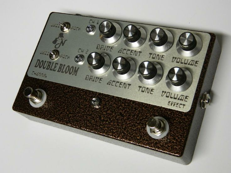 912 best Guitar effect...