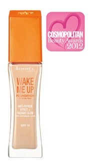Rimmel Wake Me Up Foundation 30ml. ASOS and Feel Unique will ship to the US.