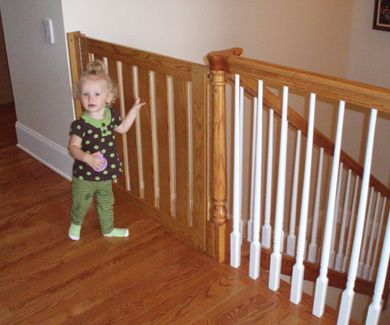 Nice Gatekeepers | Baby Gates And Kid Gates | Swing Gates For Stairs | Child  Safety