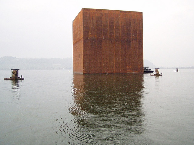 Murten Swiss Expo 2002 – Jean Nouvel