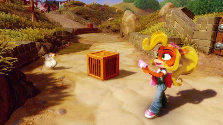 More Crash Games Could Happen Activision Teases