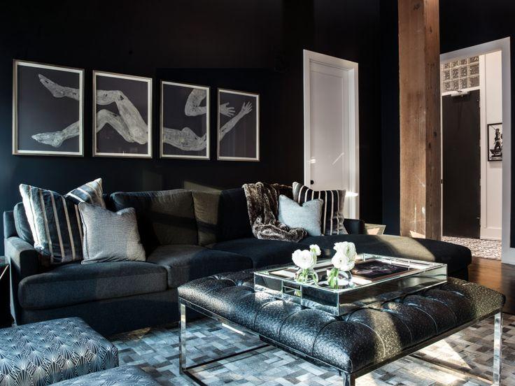 Decorating Den Rooms