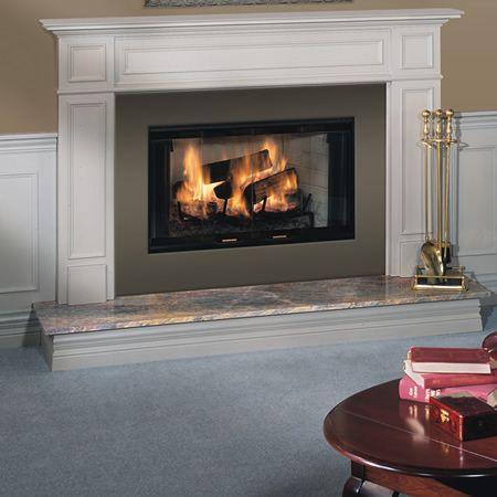 """Royalton Radiant Wood Burning Fireplace - 36"""""""