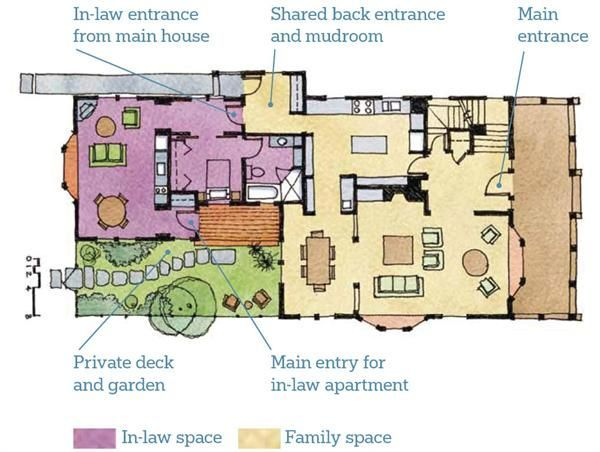 39 best With Us Sarah Susanka images – Not So Big House Floor Plans