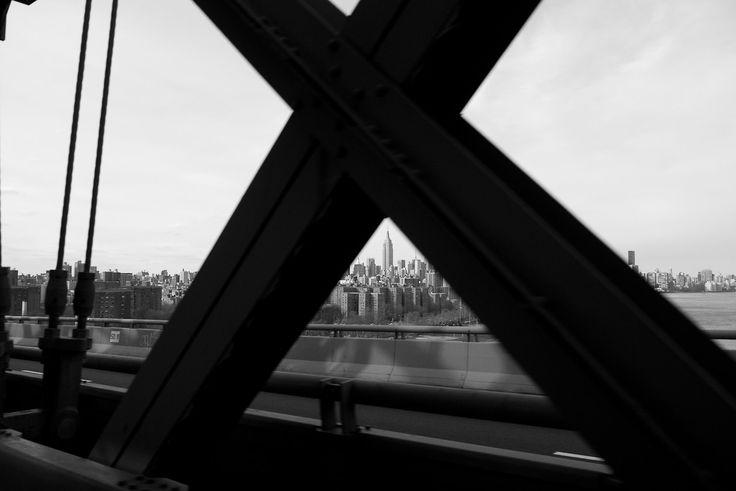 NYC skyline #2 - Terry Richardson's Diary