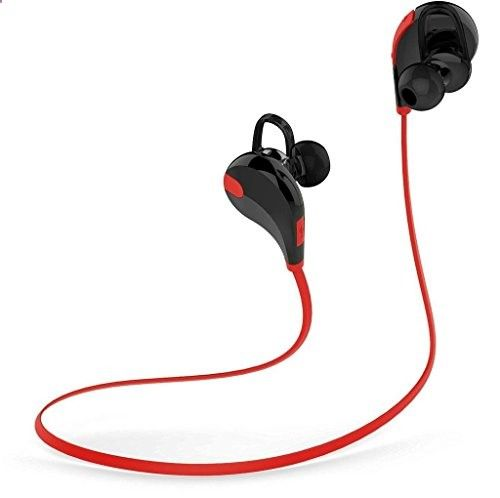 Special Offers - EC2buy V4.1 Bluetooth Lightweight Mini Wireless Stereo Headphones Headsets W/microphone for iphone6 Most Smart Phones and Devices with Bluetooth Sports/Running & Gym/Exercise(Black/Red) - In stock & Free Shipping. You can save more money! Check It (April 12 2016 at 05:18AM) >> wheadphoneusa.net...