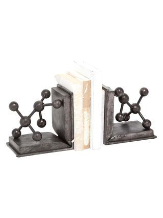 Mogg Bookends (Set of 2) by Mercana at Gilt