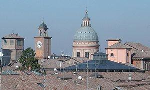 『子どもたちの100の言葉(日東書院)』の舞台、それはイタリア北部の小さな町、レッジョ・エミリア。
