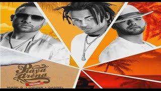 DJ NiR Maimon   REGGAETON 2016 Estrenos Reggaeton Vol 100   50K Subscribers - YouTube