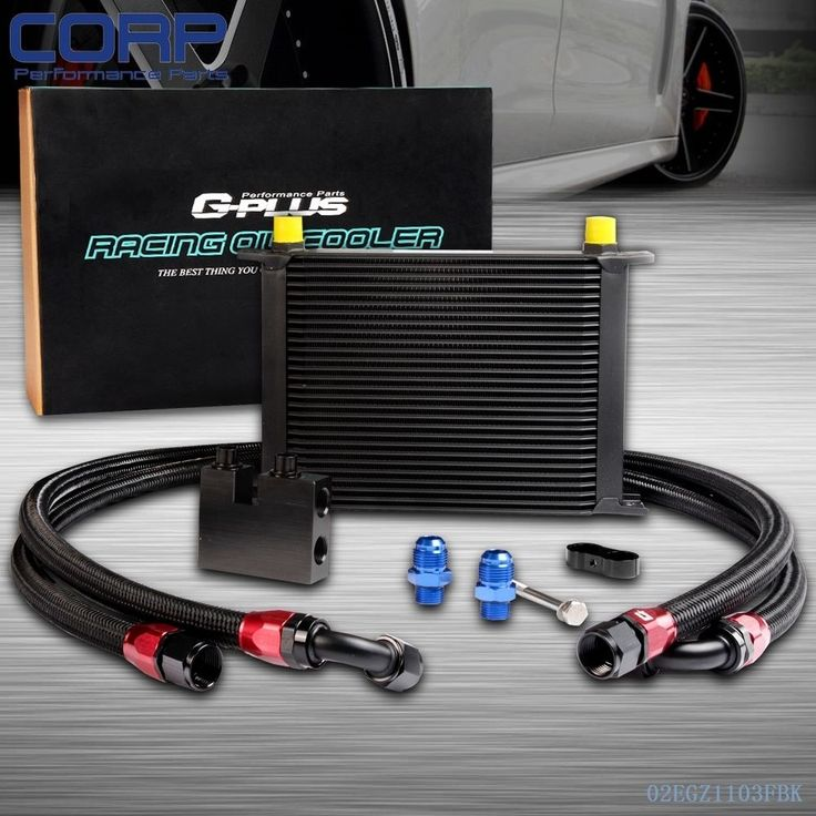 79.99$  Buy here - http://alihtd.worldwells.pw/go.php?t=32424358398 - 28 Row Oil Cooler Kit For BMW N54 Engine Twin Turbo 135 E82 335 E90 E92 E93 79.99$