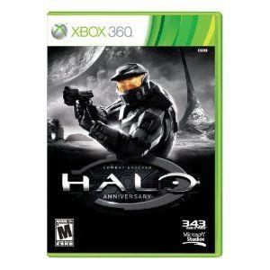 Halo: Combat Evolved Anniversary #xbox360 #videogames