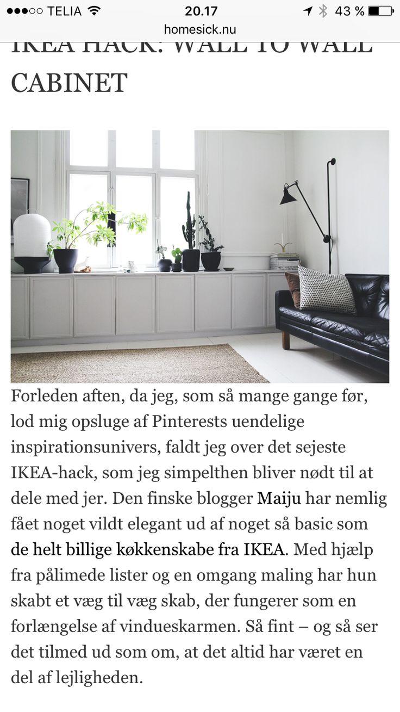 16 best Stue images on Pinterest   Sofas and Copenhagen