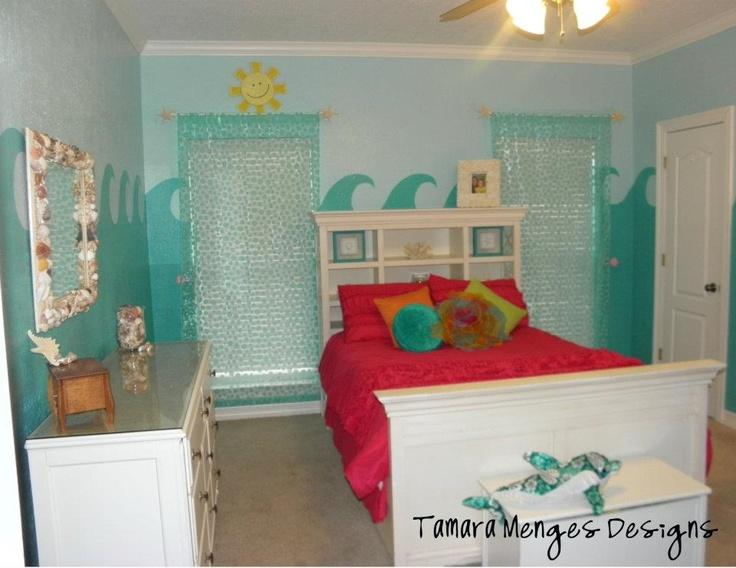 17 Best Ideas About Hawaiian Theme Bedrooms On Pinterest Beach Themed Rooms Beach Themed