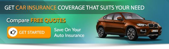 How Does Your Credit Score Affect Your Insurance Rate? Car insurance companies use credit based insurance scores to help determine high risk. Apply here to get online quotes.