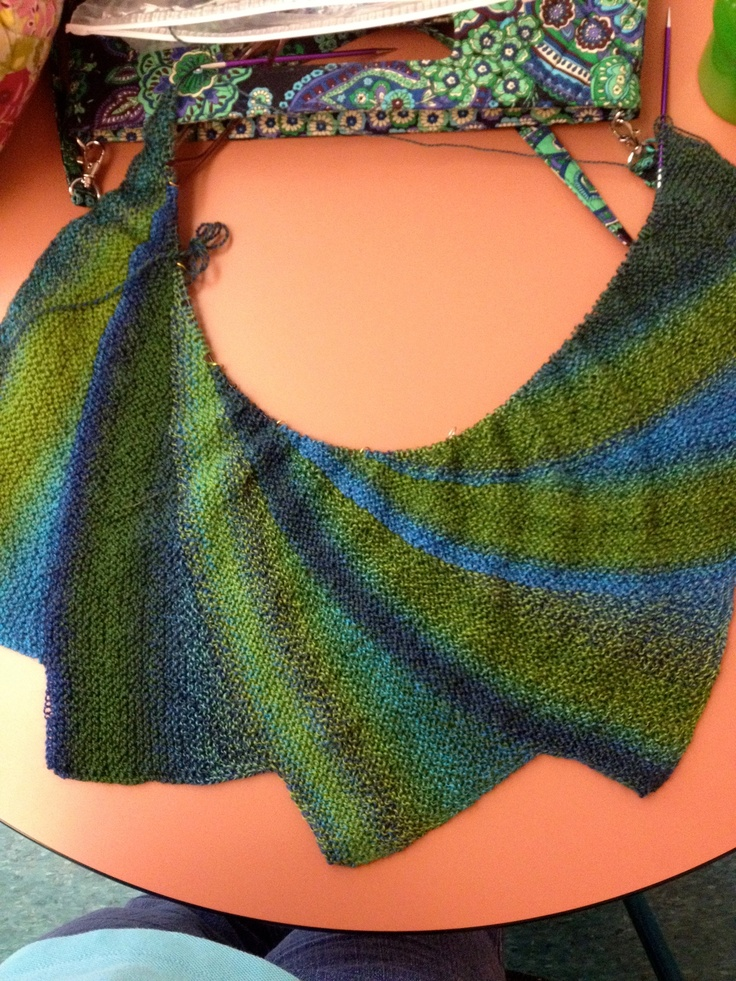 Submission by Patricia B. made on her Signature Needles!
