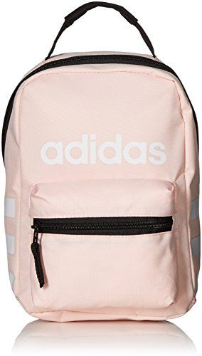 3c7c09878a94 adidas Santiago Lunch Kit Ice Pink White Black One Size