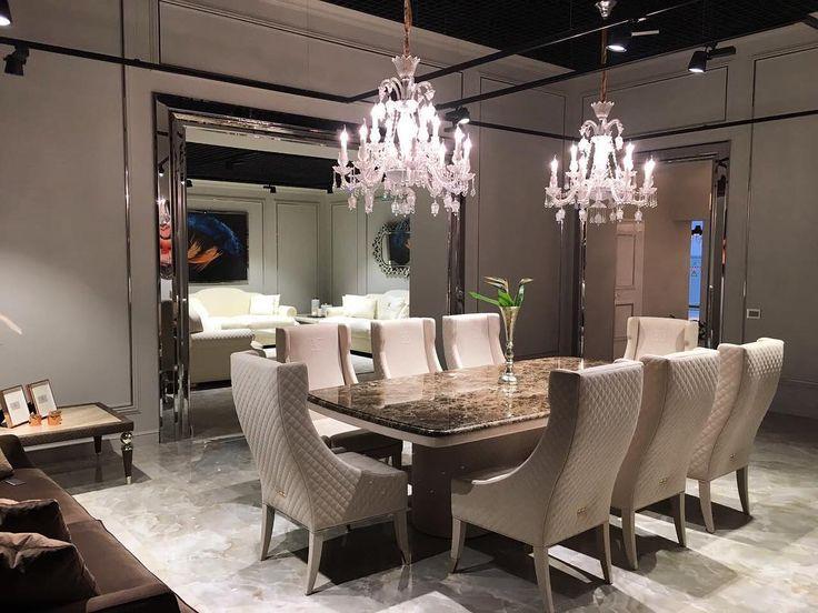 Мои объекты. Мебельный салон #esteticavision. Обрамление порталов металл. #egorova_marina #domoff_group #domoff_interiors #domof #domoff_construction