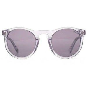 Hook LDN - Parklife Clear Sunglasses