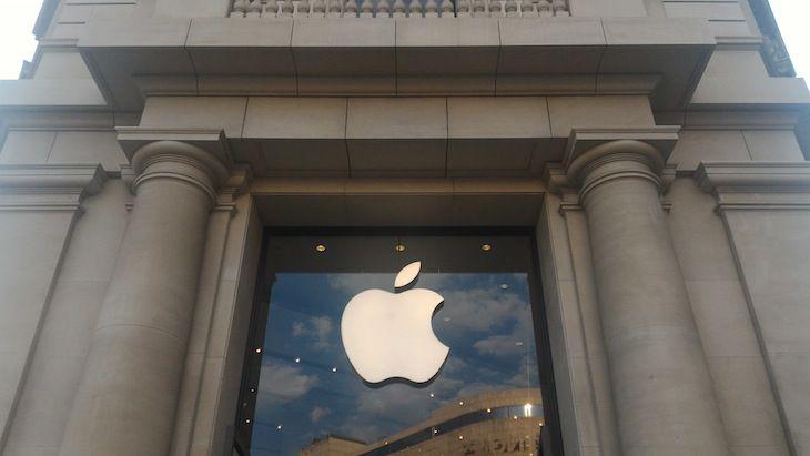 #Noticias #apple #Bug_Bounty_Program Apple anuncia recompensas económicas para quien encuentre fallos de seguridad