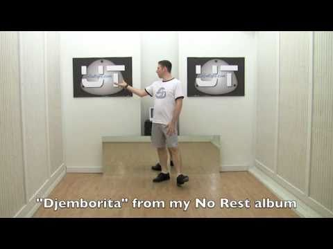 ▶ New #2 Beginner Tap Dance Lesson with Rod Howell - YouTube