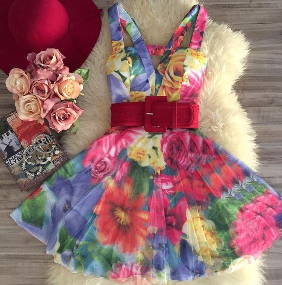 Vestido Bumb (BR)-9051