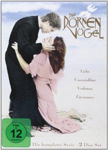 Die Dornenvögel [4 DVDs] Warner Home Video - DVD http://www.amazon.de/dp/B00371HBBK/ref=cm_sw_r_pi_dp_jc1Jub0DPJTTP