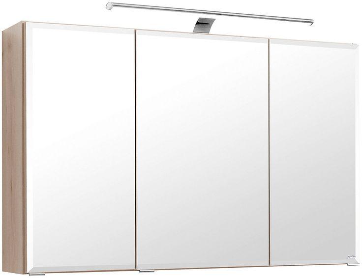 Popular Held M bel Spiegelschrank Fontana Breite cm mit LED Beleuchtung Jetzt bestellen