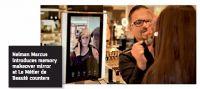 The Memory Makeover: experiencia digital en tienda para repetir tu sesión de maquillaje en casa