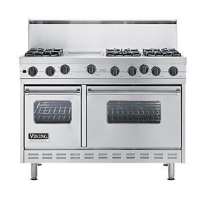 oh yes...taking donations...   :): Kitchens Remodel, Inch Open, Double Gas, Open Burner, Vikings Range, Kitchens Ideas, Burner Self Clean, Fantasy Kitchens, Gas Range