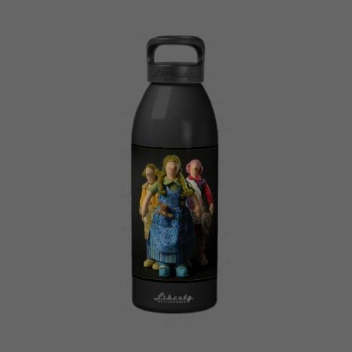 Society - Liberty Bottle Reusable Water Bottle