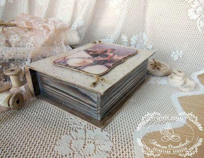 C.h.e.a.p.-art: Вдохновение от ДК. Татьяна Ольховикова: персональные подарки