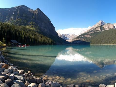 8 Astonishing Family Mountain Vacations - Family - TravelChannel.com