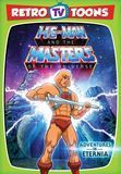 He-Man and the Masters of the Universe: Eternia [DVD], 27638132